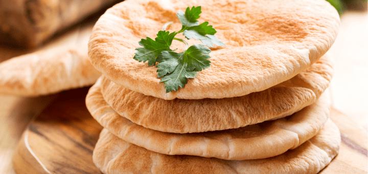 Simple gluten-free bread recipes