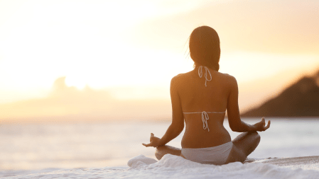 The best Christmas and New Year yoga and wellness retreat