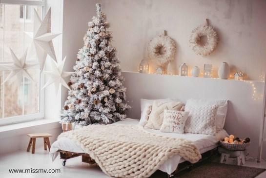 The best Scandinavian Christmas decor inspiration