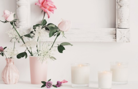 The best aromatherapy candles for stress relief