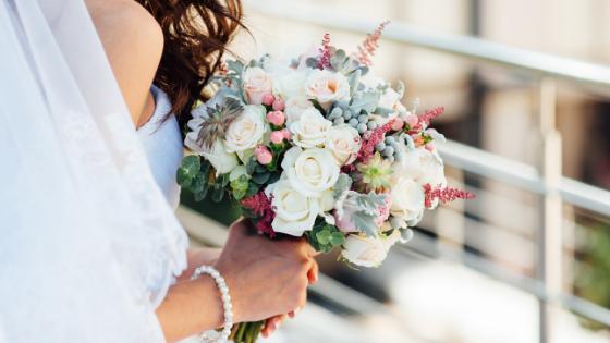 The Most Beautiful Wedding Bouquet Ideas Missmv Com