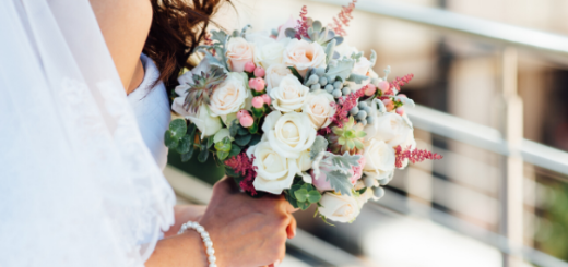 The most beautiful wedding bouquet ideas