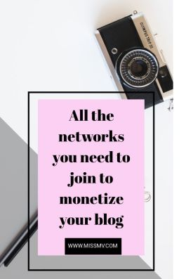 How bloggers make money step by step, plus all the websites to find paid opportunities for your blog and social media. The best methods to make money from your blog in 2020 step by step.