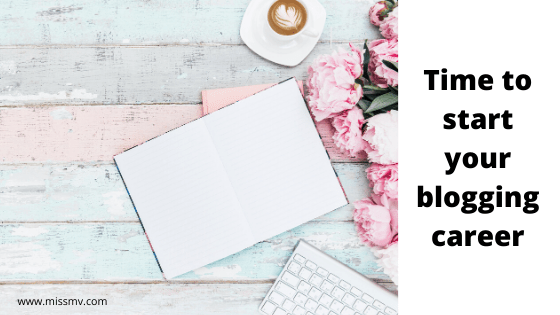 Things to consider before starting a blogging career. The pros and cons of becoming a professional blogger and everything that implies to make a living with your website.