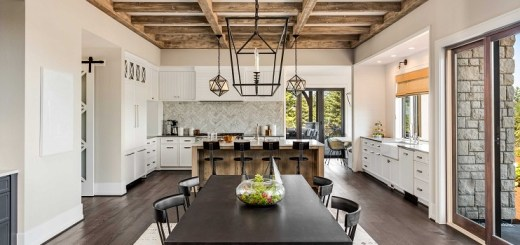 Top tips to make a visual impact with interior design