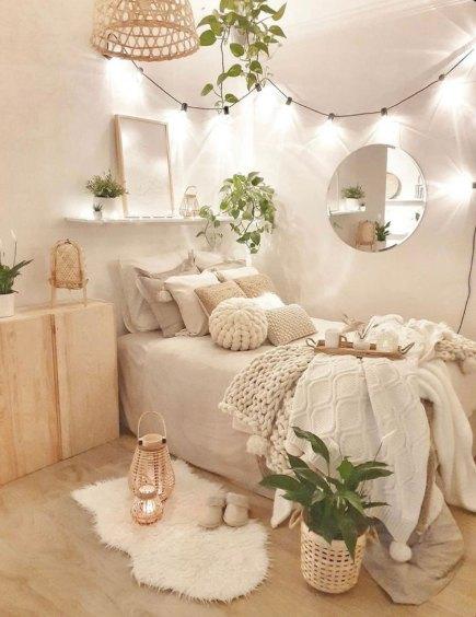 The perfect bedroom getaway