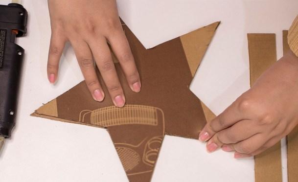 creative ways to recycle cardboard