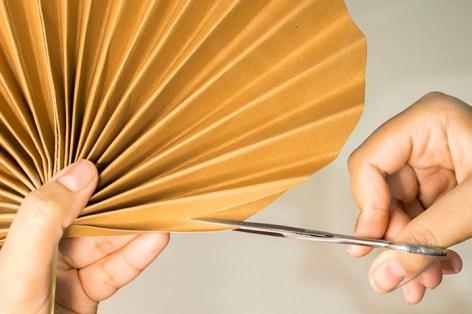 palm leaf tutorial