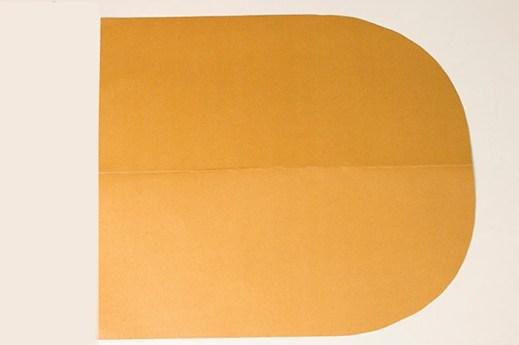 paper craft tutorial