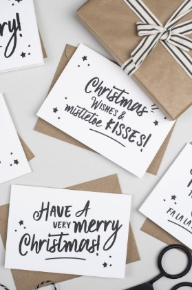 What homemade things sell best. Christmas cards are the best selling homemade craft at festive season.