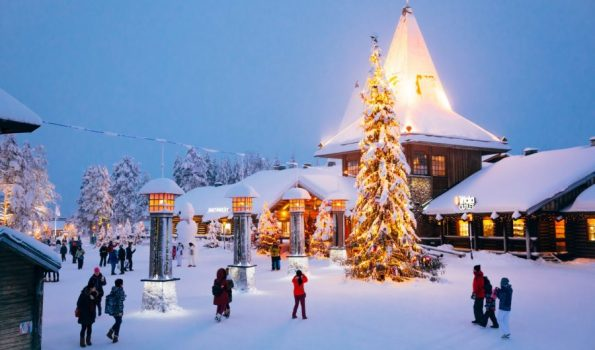 Best Christmas holiday destinations