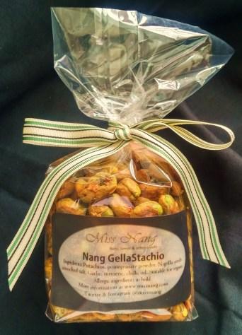 Miss Nang 3 Savoury Gellastachio