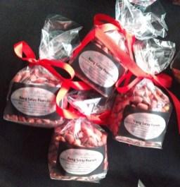 Miss Nang Treats healthy snacks Satay peanuts web