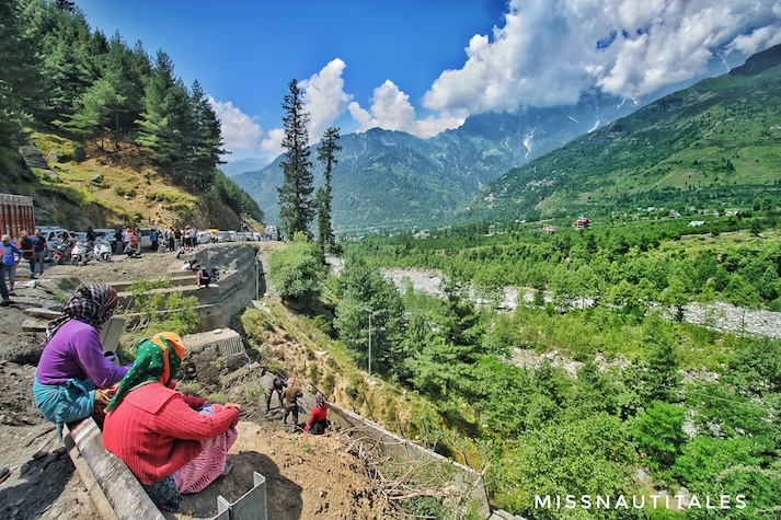 Rohtang Pass Travel Tips