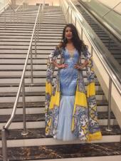 Asmi Shrestha Best Designer competition Miss World 2016 5