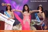 Evana Manandhar Miss Nepal Crowning 10