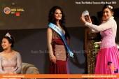 Evana Manandhar Miss Nepal Crowning 8