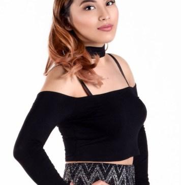 Megna Gurung – Miss UK Nepal 2016 Contestant 2 2