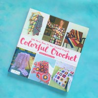 Book Review: Colorful Crochet by Marianne Dekkers-Roos