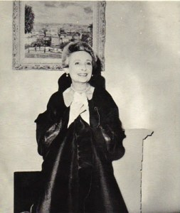 Geneviève Antoine Dariaux