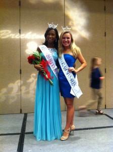 Miss Bricktown S Outstanding Teen Miss Oklahoma S