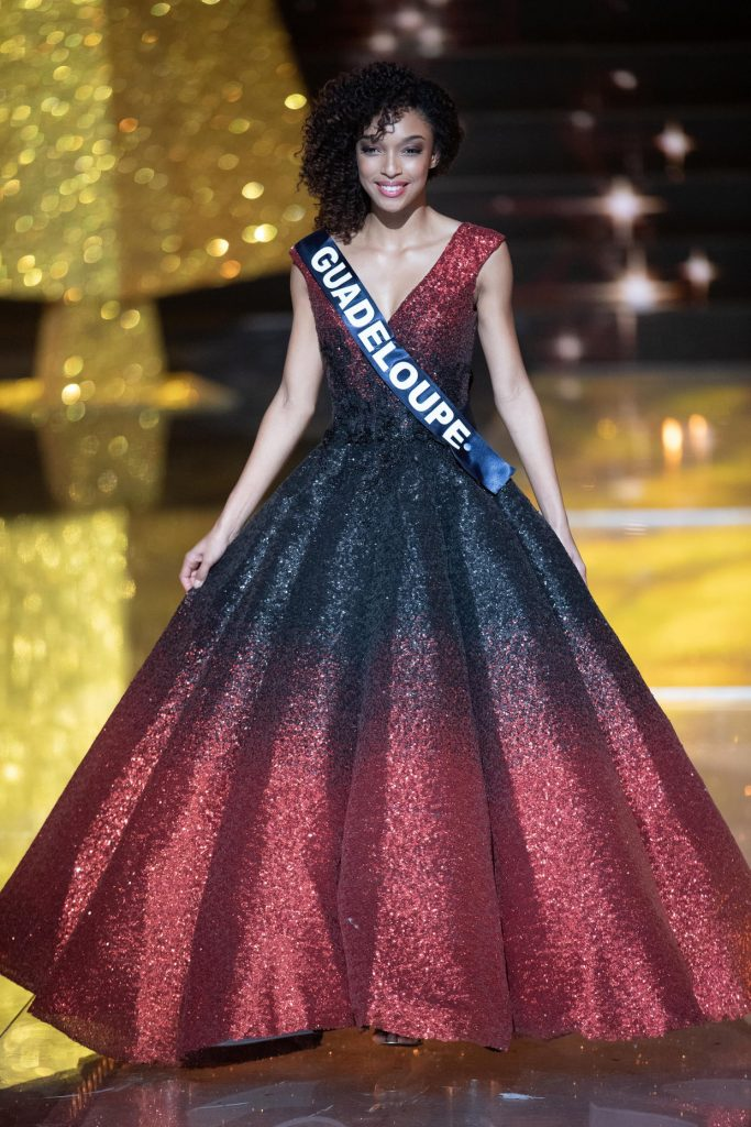 France Names Bets To 2019 Miss Universe Miss World