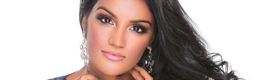 Guyanese American to Compete for Miss NY USA 2020 Title!