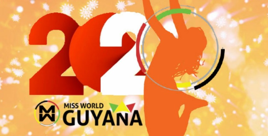 CANCELLATION OF MISS WORLD GUYANA 2020 COMPETITION