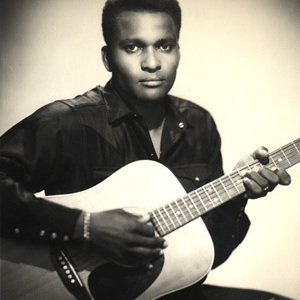 Charley Pride's country roots run deep in Montana