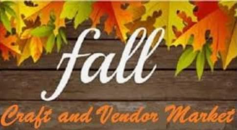Fall Craft & Vendor Market at Ravalli County Fairgrounds