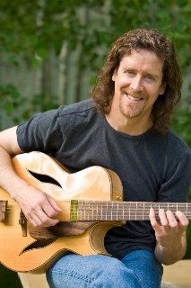 Jeff Troxel