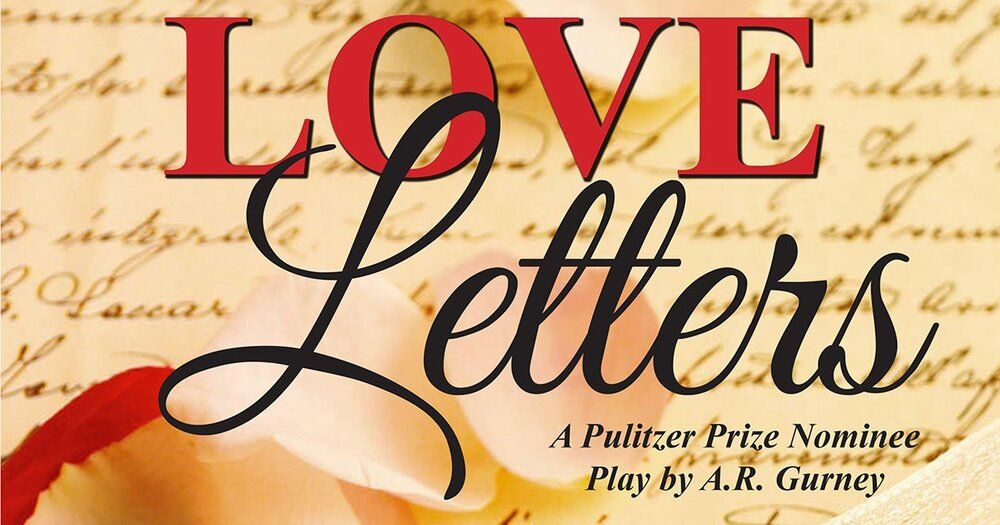 Love Letter by the Hamilton Players