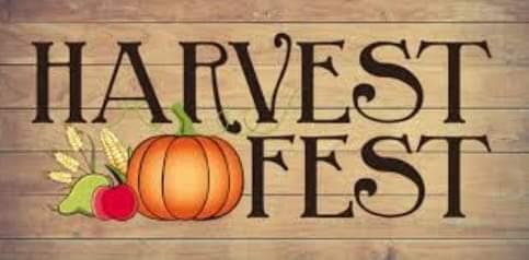 Ravelli County Harvest Fest