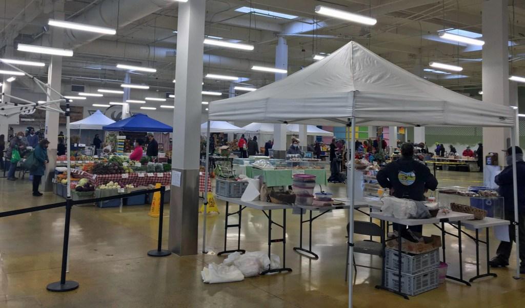 Missoula Valley Winter Market