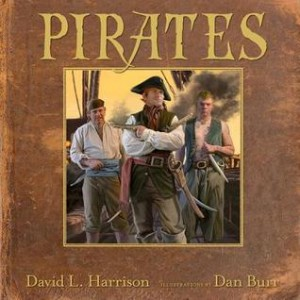pirates book cover