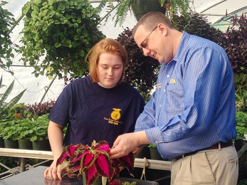 They Make a Difference – Missouri FFA and Agriculture Education