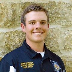 Drew Kientzy - VP