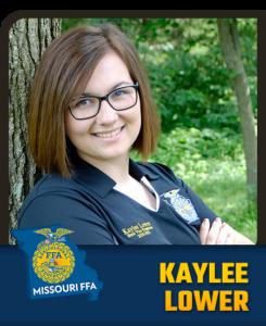 Officer - Kaylee Lower