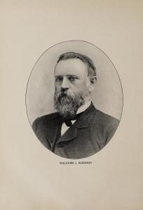 Theodore L. Robinson