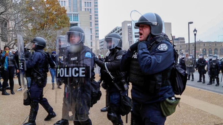 St. Louis professor has waged long crusade to end abuse from 'wandering cops'