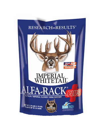 Imperial Whitetail Alfa-Rack Plus