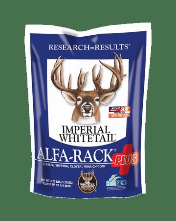 Imperial Whitetail Alfa-Rack Plus