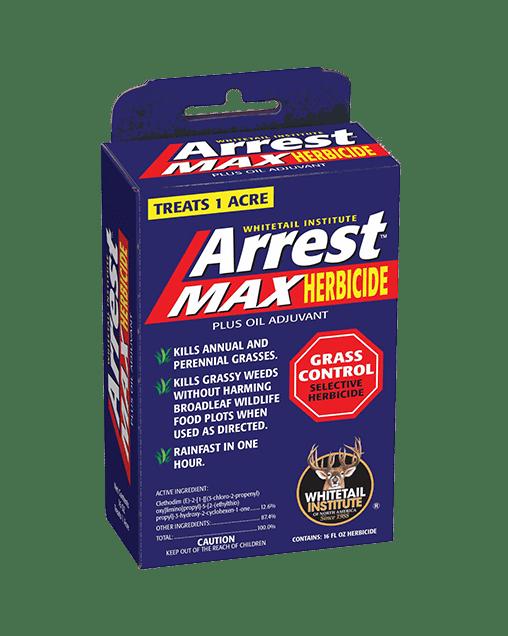Arrest Max