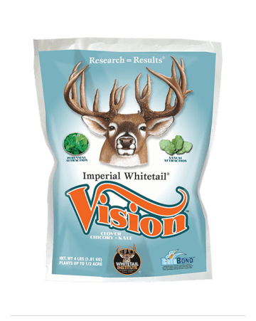 Imperial Whitetail Vision
