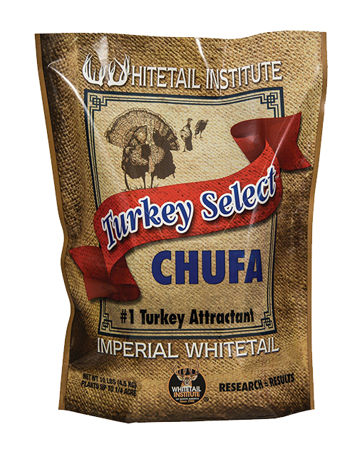 Whitetail Institute Turkey Select