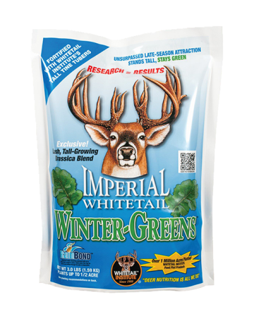 Imperial Whitetail Winter-Greens