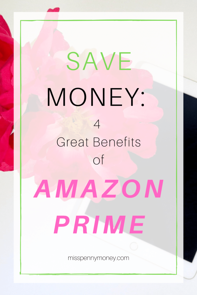 Save Money Amazon Prime