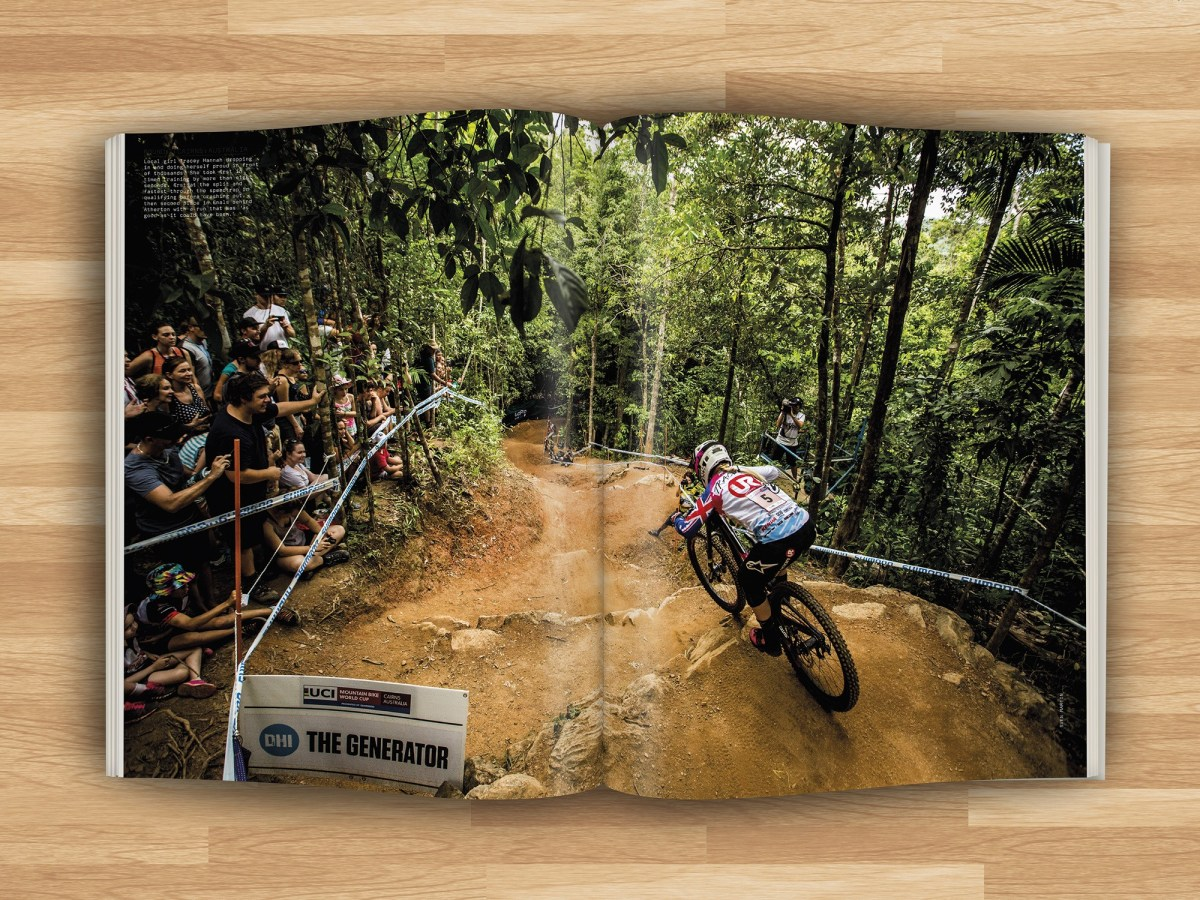 Cairns Downhill World Cup