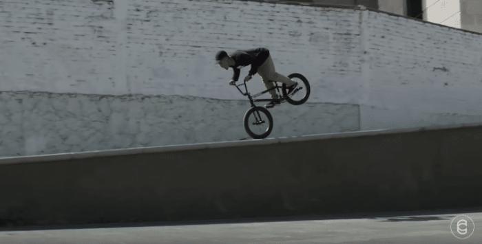 Take Five Chad Kerley by Cinema BMX