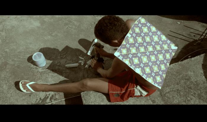 Kite Fighting in Brazil